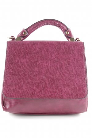 Mint&berry Minitasche purpur Elegant