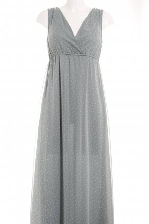 Mint&berry Tube Dress pale blue-natural white casual look