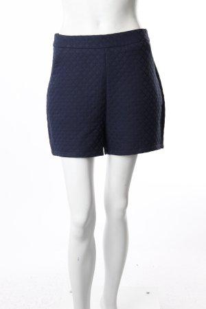 Mint & Berry Shorts dunkelblau