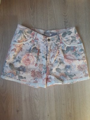 Mint&berry Shorts camel-light pink