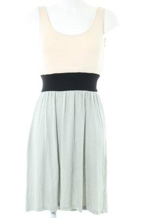Mint&berry Stretchkleid mehrfarbig Casual-Look