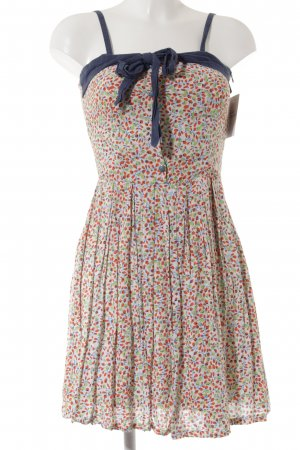Mint&berry Trägerkleid Blumenmuster Casual-Look
