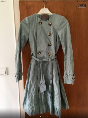 Mint&Berry Trenchcoat in gr 34