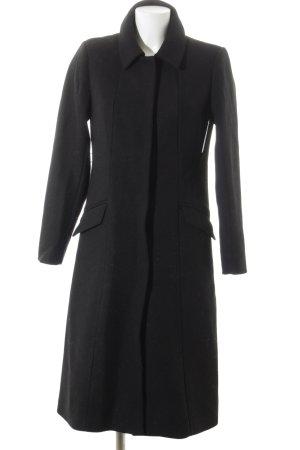 Mint&berry Wool Coat black elegant