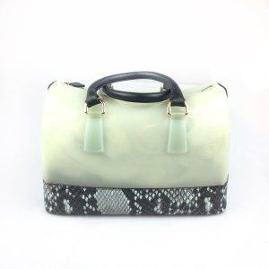 Mint Furla Shoulder Bag