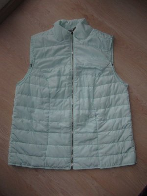b.p.c. Bonprix Collection Quilted Gilet lime-green-mint