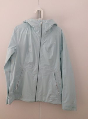 Mintfarbene Funktionsjacke - Cloud Jacket