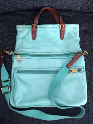 Fossil Handbag mint