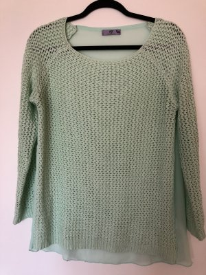 AJC Knitted Sweater mint