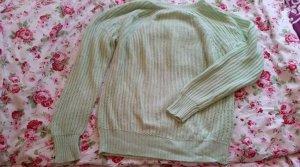Mintfarbener Pullover von Atmosphere