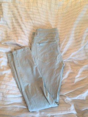 Mintgrüne sehr helle Jeans von CLOSED, Größe 36