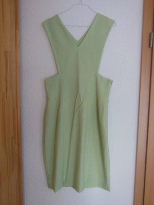 mintgrünes Kleid , Stretch Hirsch ca. Gr. 40/42