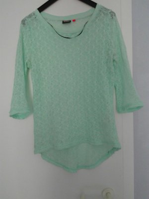 Mintgrünes Shirt von Only