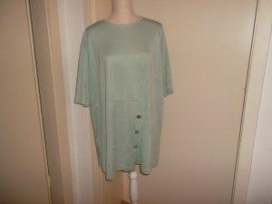 mintgrünes t-shirt,von verpass,grösse 50,sehr gut erhalten
