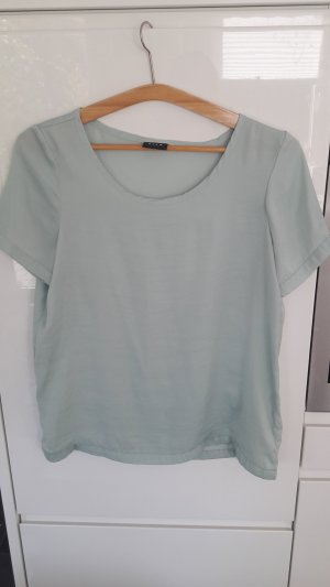 mintgrünes T-Shirt von Vila