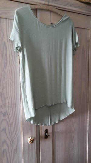 Mintgrünes T-Shirt von Yaya