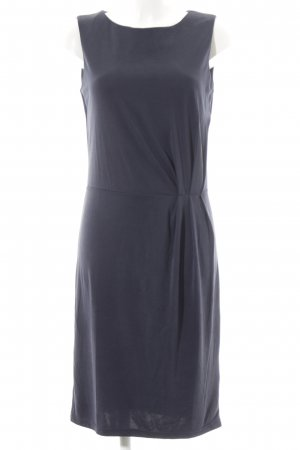 Minus Pinafore dress dark blue business style