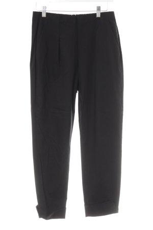 Minx by Eva Lutz 7/8-broek zwart casual uitstraling