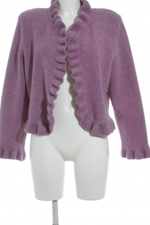 Mirabell Salzburg Veste bavaroise violet style décontracté