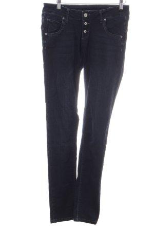 Miracle Of Denim Skinny Jeans schwarz Casual-Look