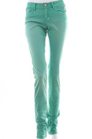 Miracle of Denim Slim Jeans grün