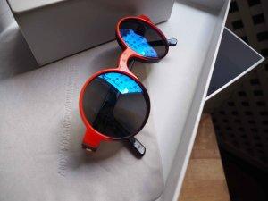Mirror-Sun Glasses von Andy Wolf Eyewear
