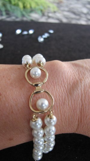 Misaki Armband Perlen NEU NP 209,-€ ! ⭐Weihnachten ⭐