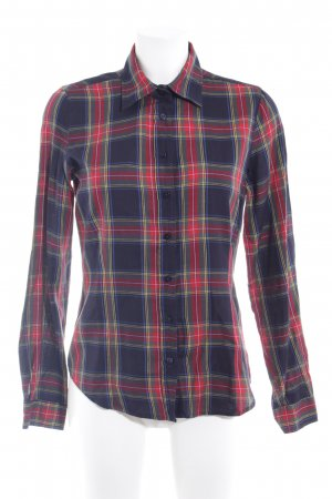 Mishumo Lumberjack Shirt check pattern country style