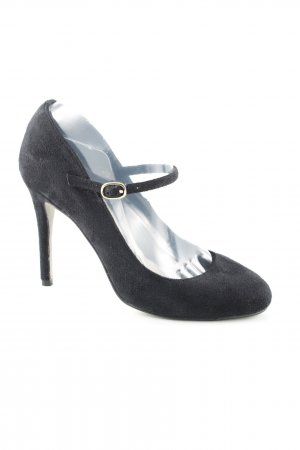 Miss kg Mary Jane Pumps schwarz Elegant