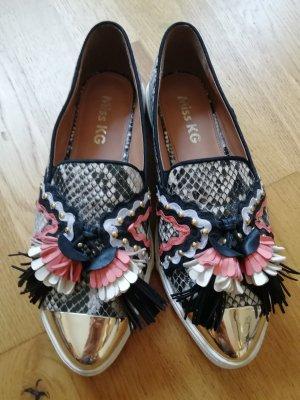 Miss kg Pantofola multicolore