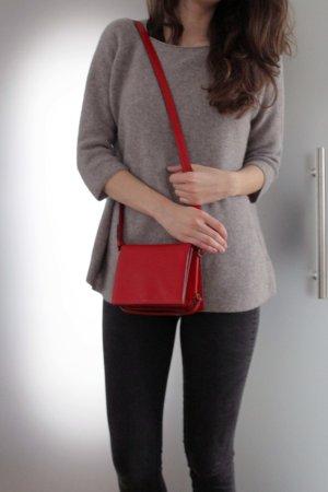 Miss Lady Double Shoulder Bag