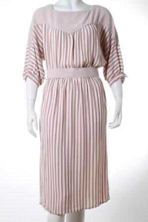 Miss Lagotte Vintage-Shirtkleid mit Streifen