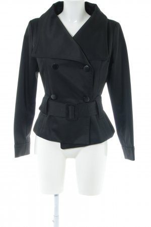 Miss Miss by Valentina Pea Jacket black business style