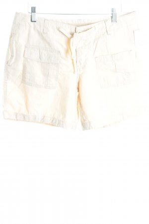 Miss Sandstone Shorts creme Casual-Look