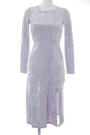 Miss Selfridge Abendkleid helllila Elegant