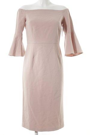 Miss Selfridge Falda estilo lápiz rosa empolvado elegante