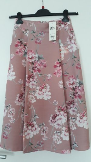 Miss Selfridge Blumen Rock Gr.36 NEU!!!