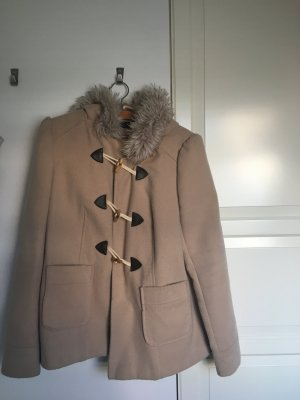 Miss Selfridge Dufflecoat