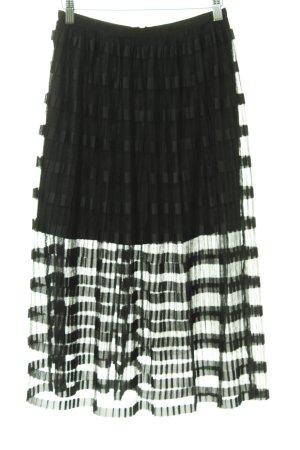 Miss Selfridge Jupe évasée noir style extravagant