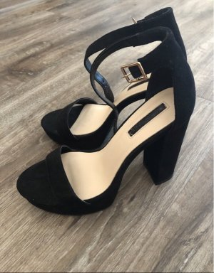 Miss Selfridge High heels Gr 38 wie **NEU**