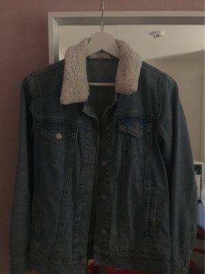 Miss Selfridge Jeans Jacke