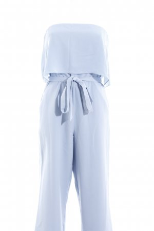 Miss Selfridge Jumpsuit babyblau-hellblau Elegant