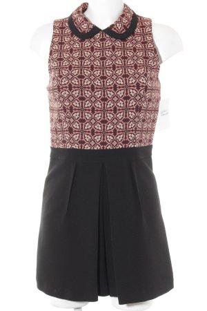Miss Selfridge Jumpsuit florales Muster extravaganter Stil