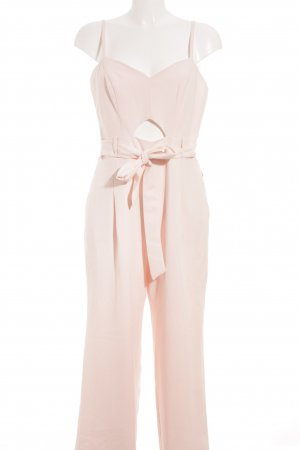 Miss Selfridge Jumpsuit hellrosa Elegant