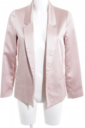 Miss Selfridge Long-Blazer altrosa Elegant