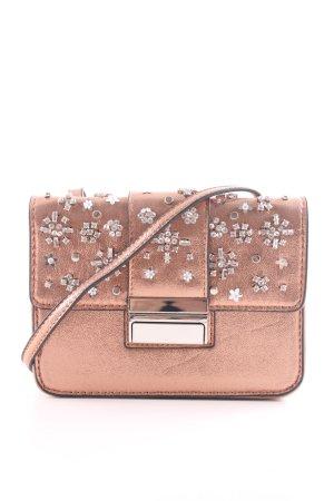 Miss Selfridge Minibolso rosa elegante