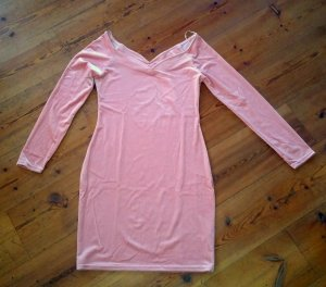 Miss Selfridge Robe courte rose