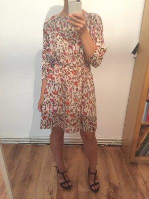 Miss Selfridge Midi Dress multicolored