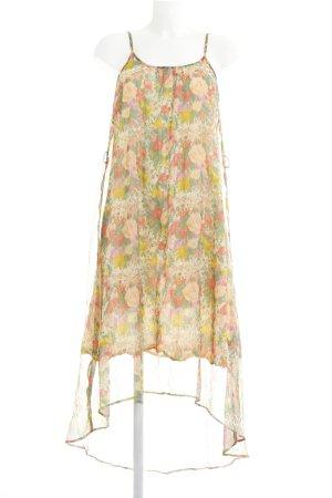 Miss Selfridge Trägerkleid florales Muster Casual-Look