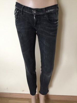 Miss Sixty 3/4 Length Jeans multicolored